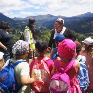 Visites guidées touristiques - Exemple de programme groupe